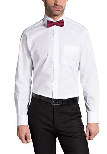 Eterna Fit Modern Uni Shirt Long Stretch Sleeve IUqTPIwr