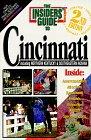 The Insiders' Guide to Cincinnati, Jack Neff and Skip Tate, 1573800163