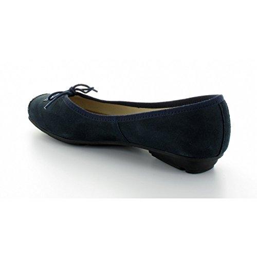 Hirica Strass Emir blu Bleue colore con Ballerina 8wSOa1qwW