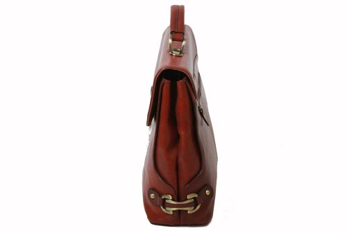 Cowhide Katana K Schoolbag 82614 Brown Neck gFqn5