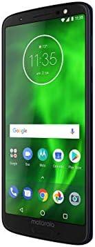 Motorola Moto G6 XT1925-6 Smartphone GSM Unlocked and Verizon 32GB Black Certified Renewed WeeklyReviewer