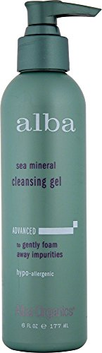 Alba Botanica Advanced Mineral Cleansing