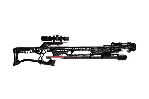 Barnett PREDATOR Crossbow Black Razor Camo BAR78002