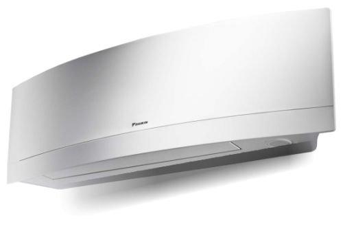 Daikin Inverter Diseño de Split de aire acondicionado emura ftxg 25lw Blanco 2,4 kW a + + +/A + +: Amazon.es: Bricolaje y herramientas