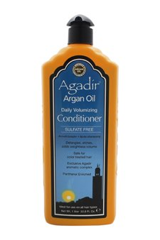 Agadir Argan Oil Daily Volumizing Conditioner, 33 Ounce