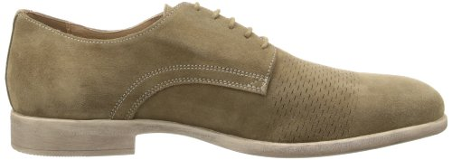 Geox Mens Reis Oxford Antilope