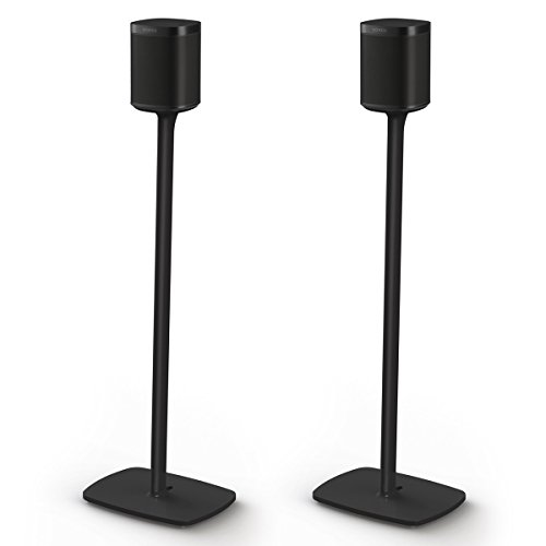 Flexson Floor Stands for Sonos One - Pair