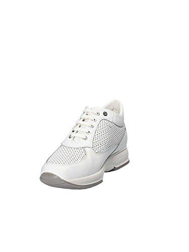 Blanc Blanc Femmes Keys Keys Femmes Keys 5501 Sneakers 5501 Sneakers F4vdFR
