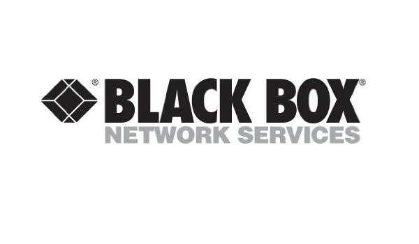 Black Box RM382-R3 16INWX113//4IND KYBRD SHELF//MOUSE PAD BLACK