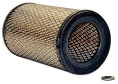 WIX Filters Pack of 1 46364 Heavy Duty Air Filter