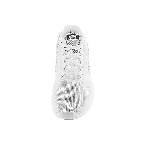 new Nike Women's Revolution 3 Running Shoe, White/Mtlc Dark Grey/Wolf Grey