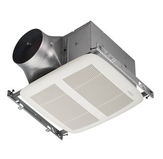 Orbit Bathroom Ventilation Fan Luxury Series Ol80 Ultra Quiet 80 Cfm