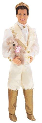 Barbie Ken Fantasy Tales Tea Party
