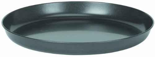 Stansport Black Granite Steel Plate, 9-Inch by Stansport (Image #1)