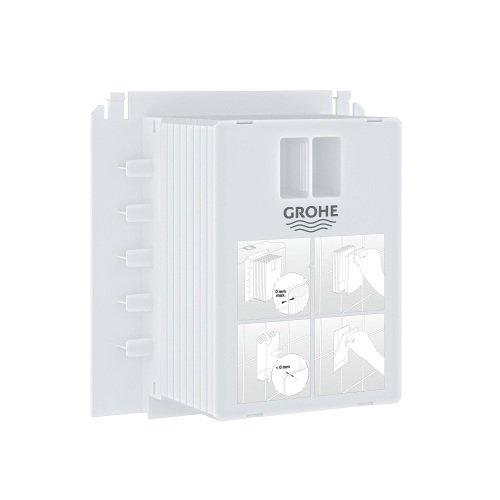 GROHE / WC- Revisionsschacht / fü r kleine Abdeckplatten, S / 40911000