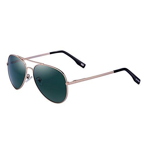 des de de polarisées de mode extérieures soleil conduisant hommes lunettes de voyage 04 06 de lumière ZHIRONG Couleur soleil Lunettes q7nzAt0