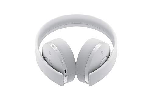 شراء Sony Interactive Entertainment Gold Wls Headset White - PlayStation 4