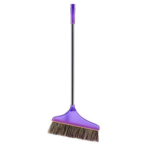 purple kitchen broom - 3