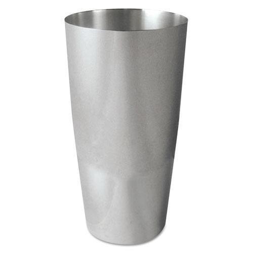 - ADCRAFT BS30 Bar Shaker, 30 oz, Stainless Steel w/Mirror Finish