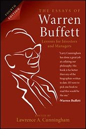 Essays of Warren Buffett; 4th Edition