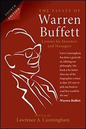Essays of Warren Buffett; 4th Edition