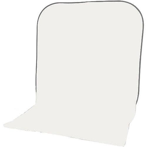 - Impact Super Collapsible Background - 8 x 16' (White) [Camera]