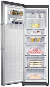Samsung RZ28H6000SS - Congelador Vertical Rz28H6000Ss/Es No Frost ...