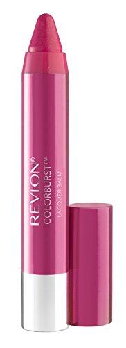 Revlon Colorburst Lacquer Balm - Coquette - 0.0950 oz