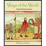 Ways of the World and Student's Guide to History, Strayer, Robert and Benjamin, Jules R., 0312537352