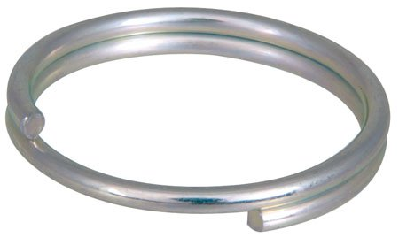 Aerofast Inc SRH-20 Split Ring .090 Diameter, 1.160 I.D.