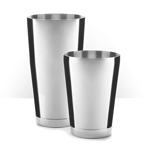 Piña Barware Stainless Steel