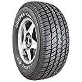 Cooper COBRA G/T All-Season Radial Tire - 215/70-14 96T