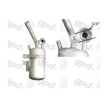 Global Parts 1411340 Accumulator//Drier
