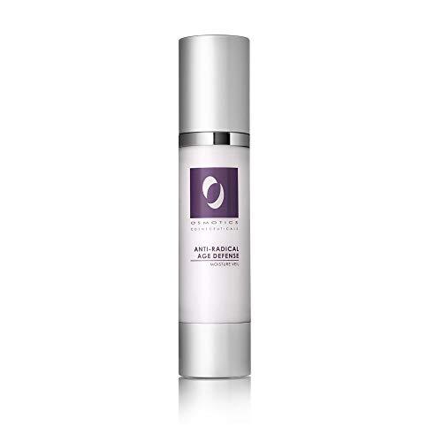 Osmotics Cosmeceuticals Anti Radical Age Defense Moisture Veil, 1.7 Fl Oz