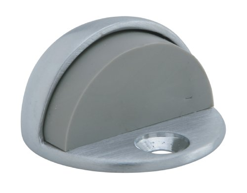 Ives Commercial 044074994735 Dome Floor Stop, 1
