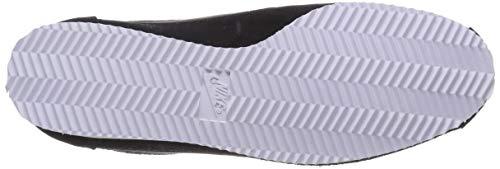 black Donna Multicolore Classic Wmns Da Cortez Scarpe 002 black Grey wolf Prem white Fitness Nike 4pwqZzxw