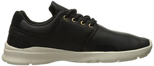 XT Etnies Scout Black Sneaker Etnies Scout wRFOt