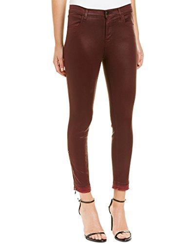 J Brand 10 Skinny Jeans - 8