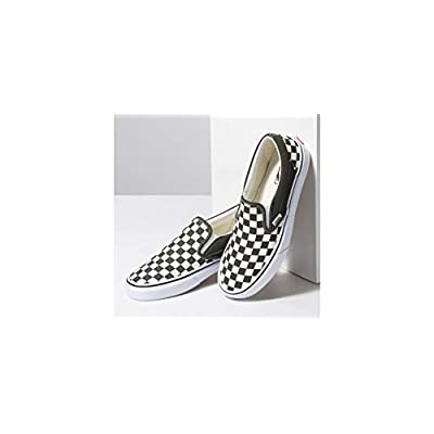 Vans Classic Slip-On Checkerboard | Shoes