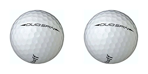 Most bought Golf Spin Balls