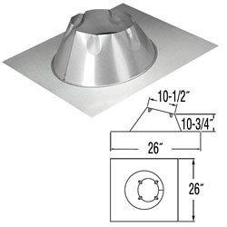 flat roof vent - 4