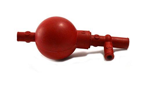 pipet bulb - 2