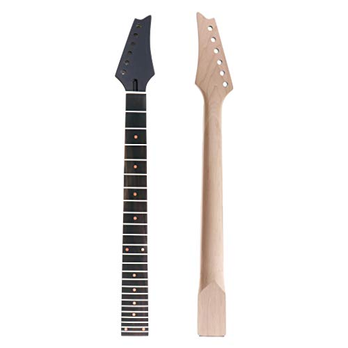 Electric Guitar Necks