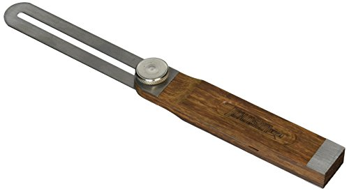 Johnson Level & Tool 1926-1000 Bamboo T-Bevel