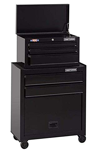 Craftsman 1000 Series 5 Drawer Tool Chest