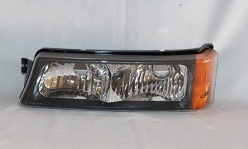 01 Front Side Marker Light - 1