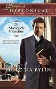 book cover of The Maverick Preacher