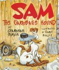 Sam the Garbage Hound, Charnan Simon, 0516260782