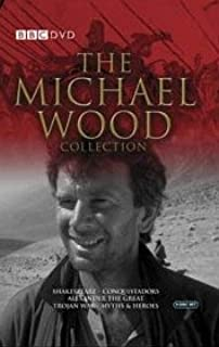 The Michael Wood BBC Collection In Search Of Trojan War Footsteps