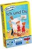 Haba 4313 - Ratz-Fatz - Ich und Du